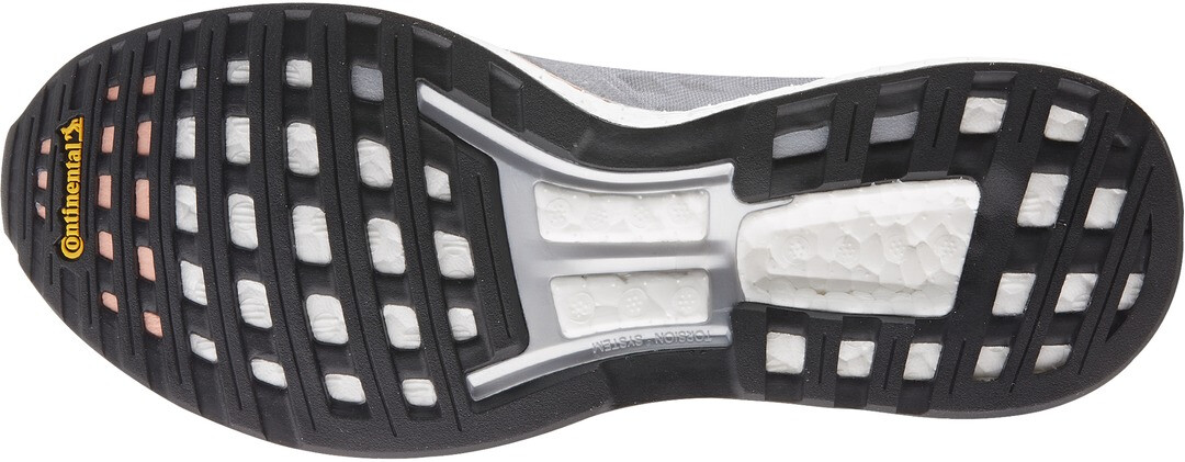 adidas Adizero Boston 9 Scarpe Donna, grey three/silver metal su Addnature C4Iwe
